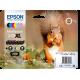 Cartouche encre Epson T3798 / 378XL Multi Pack