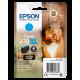 Cartouche encre Epson T3792 / 378XL cyan