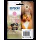 Cartouche encre Epson T3793 / 378XL magenta