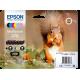 Cartouche encre Epson T3788 / 378 Multi Pack