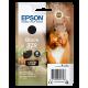 Cartouche encre Epson T3781 / 378 noir
