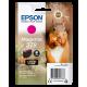 Cartouche encre Epson T3783 / 378 magenta