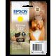 Cartouche encre Epson T3784 / 378 jaune