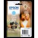 Cartouche encre Epson T3785 / 378 cyan clair