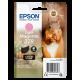 Cartouche encre Epson T3786 / 378 magenta clair