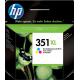 Cartouche encre HP CB338EE - 351XL