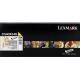 Original Lexmark Développeur C540X34G - Jaune
