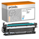 Cartouche Toner compatible HP CE401A - 507A cyan
