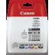 Cartouche encre Canon 2078C005 - 5 PGI-580 - CLI-581