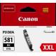 Cartouche encre Canon 2052C001 - CLI-581 Noir XL