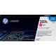 Cartouche Toner HP CE743A - 307A - Magenta