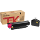 Cartouche toner Kyocera 1T02TVCNL0 / TK-5270 C Cyan