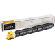 Cartouche toner Kyocera 1T02RLANL0 / TK-8335 Y Jaune