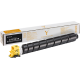 Cartouche toner Kyocera 1T02NDANL0 / TK-8515 Y Jaune