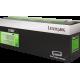 Cartouche toner Lexmark 502H - 50F2H00
