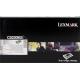 Cartouche toner Lexmark C5220KS