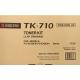 Cartouche toner Kyocera 1T02G10EU0 / TK-710 - Noir