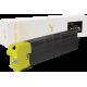 Cartouche toner Kyocera 1T02NHANL0 / TK-8725 Y - Jaune
