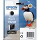 Cartouche encre Epson C13T32484010 / T3248 - Noir Mat