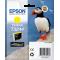 Cartouche encre Epson C13T32444010 / T3244 - Jaune