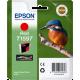 Cartouche encre Epson C13T15974010 / T1597 - Rouge