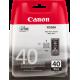 Cartouche encre Canon PG-40