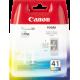 Cartouche encre Canon CL-41