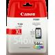Cartouche encre Canon CL-546XL