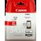 Cartouche encre Canon PG-545XL